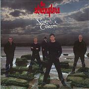 Click here for more info about 'The Stranglers - Norfolk Coast'