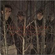 The Stranglers Off The Beaten Track UK vinyl LP