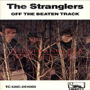 The Stranglers Off The Beaten Track Australia cassette album