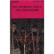 The Stranglers Off The Beaten Track New Zealand cassette album