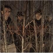 The Stranglers Off The Beaten Track Netherlands vinyl LP