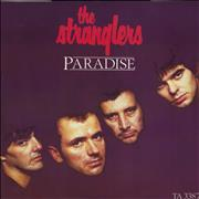 Click here for more info about 'The Stranglers - Paradise'