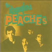 Click here for more info about 'Peaches - Green Vinyl'