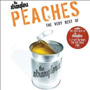 Click here for more info about 'The Stranglers - Peaches: The Very Best Of The Stranglers - Sealed'
