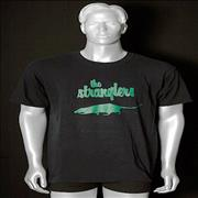 Click here for more info about 'The Stranglers - Rat Logo T-shirt'