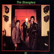 Click here for more info about 'The Stranglers - Rattus Norvegicus + 3-Track Bonus Disc'