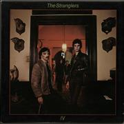 Click here for more info about 'The Stranglers - Rattus Norvegicus + 7
