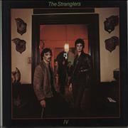 The Stranglers Rattus Norvegicus + 7