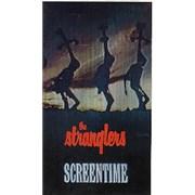 The Stranglers Screentime UK video