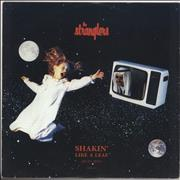 Click here for more info about 'The Stranglers - Shakin' Like A Leaf'