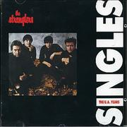 Click here for more info about 'The Stranglers - Singles - The U.A. Years'