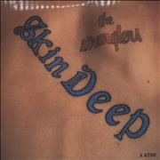 Click here for more info about 'The Stranglers - Skin Deep - Textured Sleeve'