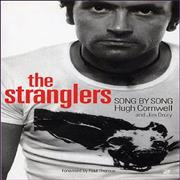 The Stranglers Song By Song UK book