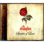 The Stranglers Spectre Of Love UK CD single