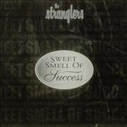 The Stranglers Sweet Smell Of Success USA CD single