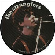 Click here for more info about 'The Stranglers - Talking To J.J. Burnel'