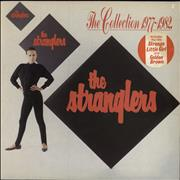 Click here for more info about 'The Stranglers - The Collection 1977-1982 - Hype stickered'
