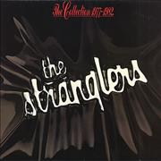 The Stranglers The Collection 1977-1982 Germany vinyl LP
