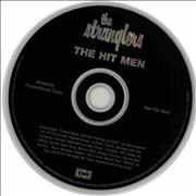 Click here for more info about 'The Stranglers - The Hit Men'
