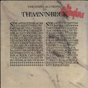 Click here for more info about 'The Stranglers - The Meninblack'