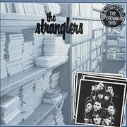 """The Stranglers The Radio 1 Sessions - The Evening Show UK 12"""" vinyl"""