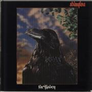 The Stranglers The Raven - 3D Sleeve - EX UK vinyl LP