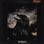 Click here for more info about 'The Stranglers - The Raven - Withdrawn Inner - EX'