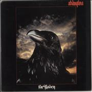 Click here for more info about 'The Stranglers - The Raven'