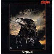 The Stranglers The Raven France vinyl LP