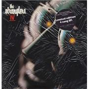 The Stranglers The Stranglers IV + 7