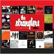 The Stranglers The UA Singles 1977 - 1982 UK 3-CD set