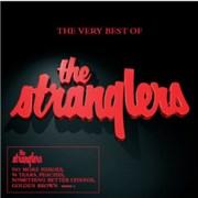 The Stranglers The Very Best Of UK CD album