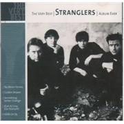 The Stranglers The Very Best Stranglers Album Ever Netherlands CD album