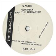 Click here for more info about 'The Stranglers - Tomorrow Was The Hereafter - 1st'