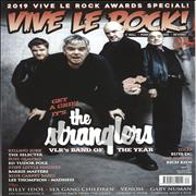 Click here for more info about 'The Stranglers - Vive Le Rock'