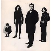 "The Stranglers Walk On By UK 7"" vinyl"