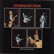 Click here for more info about 'The Strawbs - 1973 Tour'