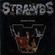 Click here for more info about 'The Strawbs - Bursting At The Seams - EX'