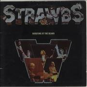 Click here for more info about 'The Strawbs - Bursting At The Seams - Red Vinyl'
