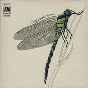 Click here for more info about 'The Strawbs - Dragonfly - 1st'