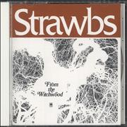 Click here for more info about 'The Strawbs - From The Witchwood'