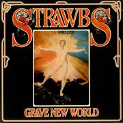 Click here for more info about 'The Strawbs - Grave New World + Booklet'