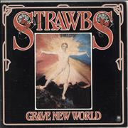 Click here for more info about 'The Strawbs - Grave New World'