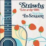 Click here for more info about 'The Strawbs - Live At The BBC Vol One: In Session'