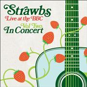 Click here for more info about 'The Strawbs - Live At The BBC Vol Two: In Concert'