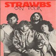 Click here for more info about 'The Strawbs - On Tour - 1976'