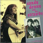 Click here for more info about 'The Strawbs - Sandy Denny And The Strawbs'