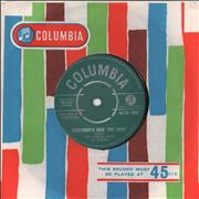 Click here for more info about 'The Streamliners - Everybody's Doin' The Twist'