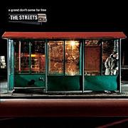 The Streets A Grand Don't Come For Free UK 2-LP vinyl set