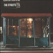 Click here for more info about 'The Streets - A Grand Don't Come For Free'